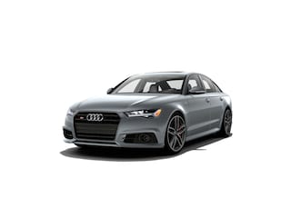 2018 Audi S6 4.0T Premium Plus Sedan WAUFFAFC3JN097406