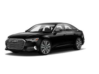 New 2019 Audi A6 45 Premium Sedan for sale in Danbury, CT