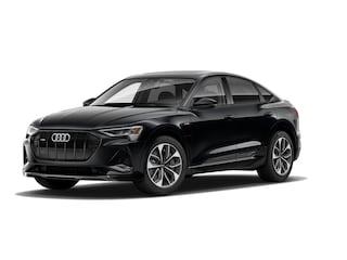 2021 Audi e-tron Sportback Premium Plus SUV For Sale Near Boston