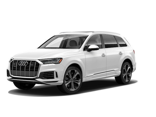 2020 Audi Q7 Prestige SUV