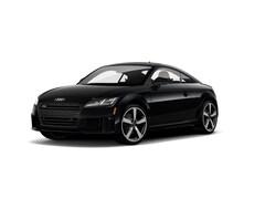 2020 Audi TTS 2.0T 2.0 TFSI quattro