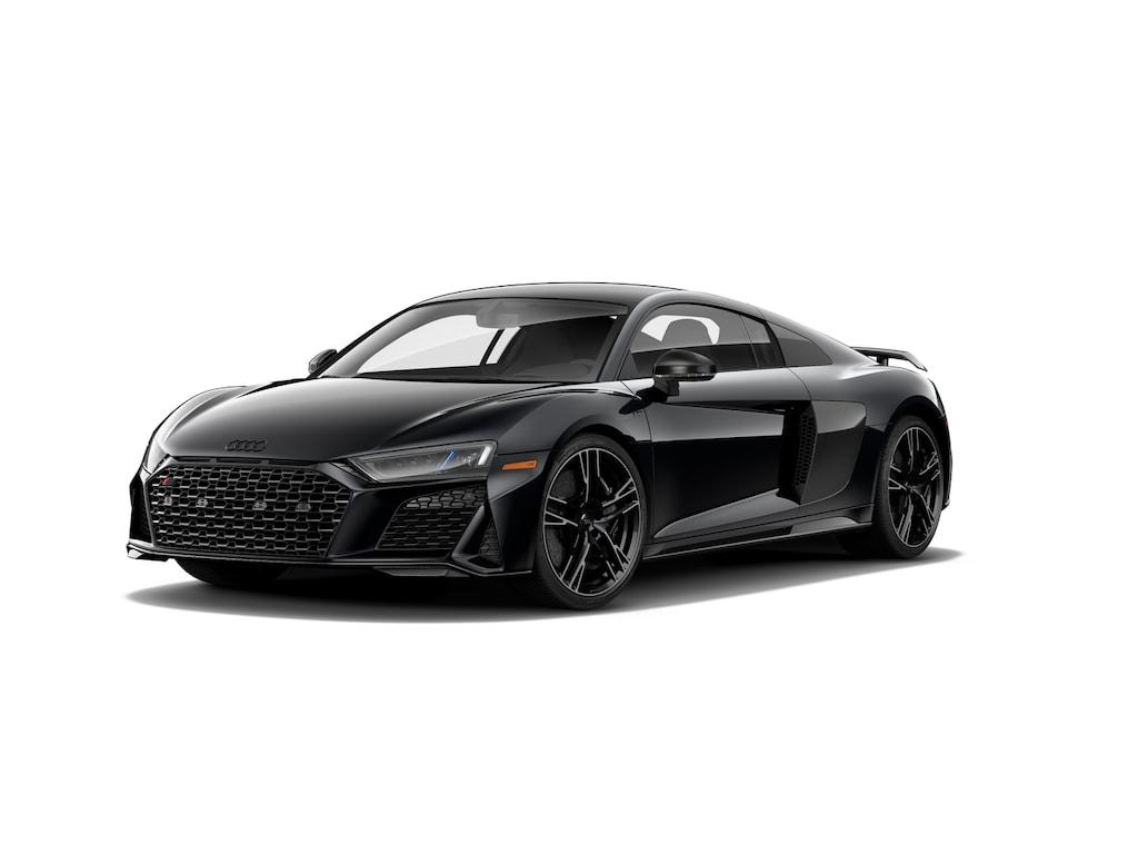 New 2020 Audi R8 For Sale Gainesville Fl Vin Wuakbafxxl7900299