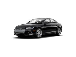 New 2019 Audi A4 2.0T Premium Sedan for sale in San Rafael, CA at Audi Marin