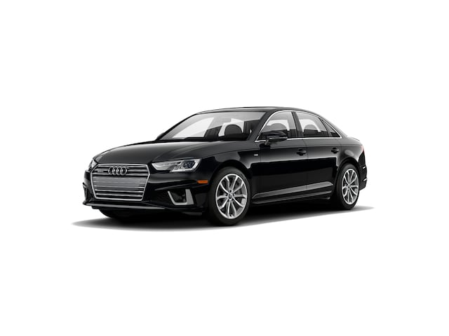 New 2019 Audi A4 2.0T Premium Sedan WAUDNAF4XKN018771 in Huntington, NY