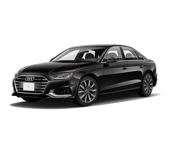 New 2020 Audi A4 40 Premium Sedan near Atlanta, GA