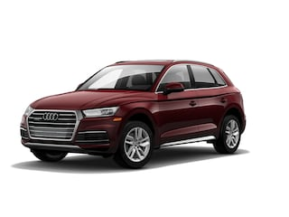 New 2020 Audi Q5 45 Premium SUV for sale in Danbury, CT