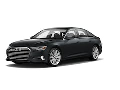 New 2019 Audi A6 45 Premium Sedan WAUD8AF20KN125009 for sale in Hartford, CT