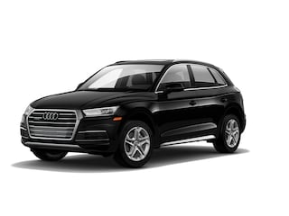 New 2019 Audi Q5 2.0T Premium SUV for sale in Burlington Vermont