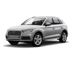 New 2020 Audi Q5 45 Premium Plus SUV for sale in Boise at Audi Boise