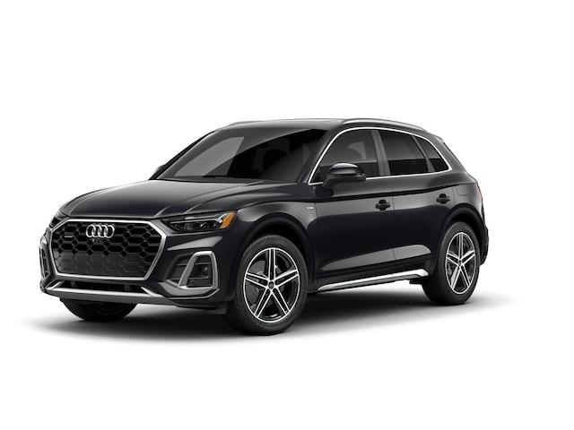 New 2021 Audi Q5 e 55 Premium Plus SUV WA1E2AFY1M2064278 M2064278 for sale in Sanford, FL near Orlando