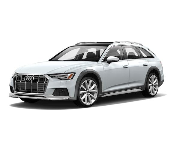 New 2020 Audi A6 allroad 3.0T Premium Plus Wagon WAU92BF29LN060465 for sale in Sanford, FL near Orlando