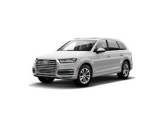 New 2019 Audi Q7 45 SE Premium SUV for sale in Calabasas
