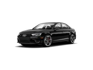 New 2019 Audi S4 3.0T Prestige Sedan for sale in San Rafael, CA at Audi Marin