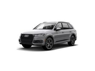 2019 Audi Q7 3.0T Prestige Sport Utility Vehicle