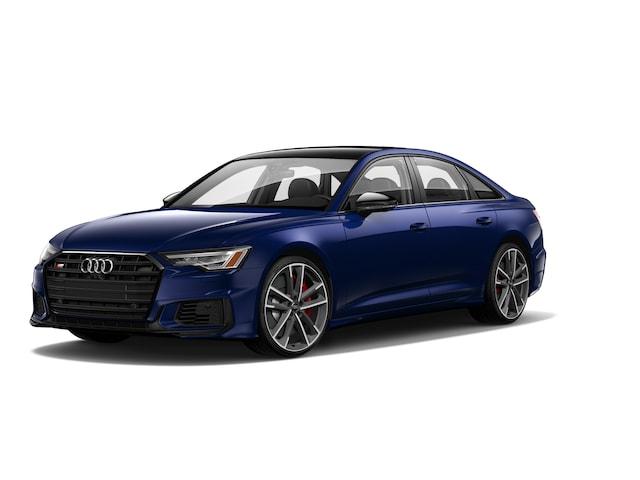 New 2020 Audi S6 Denver Area