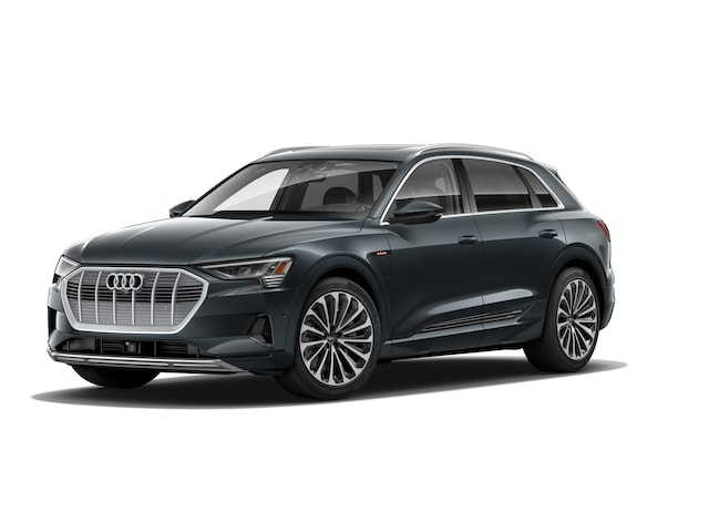 New 2019 Audi e-tron Premium Plus SUV for sale in Paramus, NJ at Jack Daniels Audi of Paramus