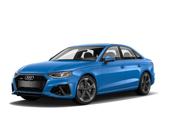 2021 Audi A4 45 Premium Plus Sedan in Lafayette, IN