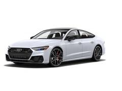 2021 Audi S7 2.9T Prestige Sportback