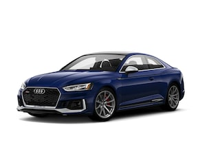 New 2019 Audi RS 5 2.9T Coupe for sale in Miami | Serving Miami Area & Coral Gables