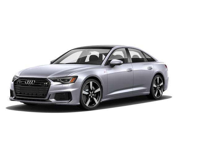 New 2021 Audi A6 55 Premium Plus Sedan Oxnard, CA