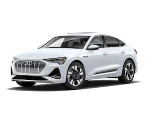2021 Audi e-tron Premium Sportback