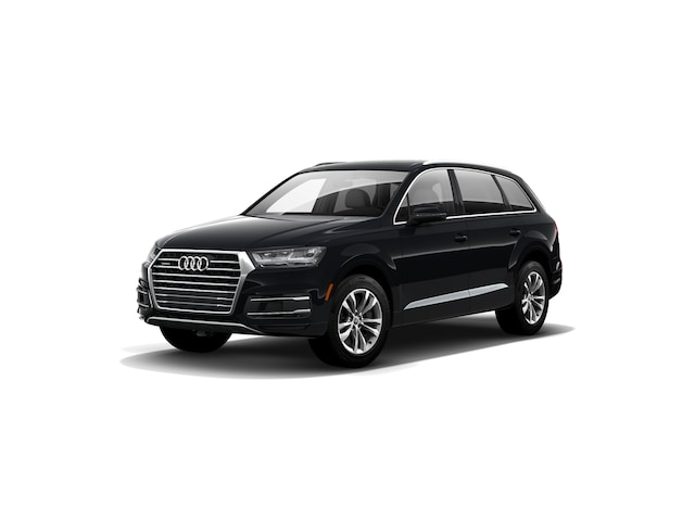 New 2019 Audi Q7 45 SE Premium SUV for sale in Westchester County