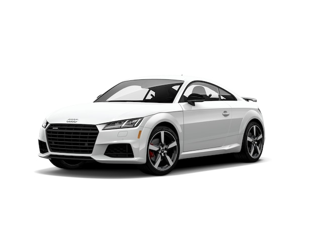 New 2019 Audi TT 2.0T Coupe in Cary, NC near Raleigh