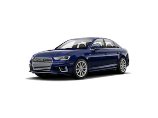 New 2019 Audi A4 Premium Sedan for sale in Hyannis, MA at Audi Cape Cod