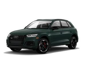 New 2020 Audi SQ5 3.0T Premium Plus SUV for sale in Burlington Vermont