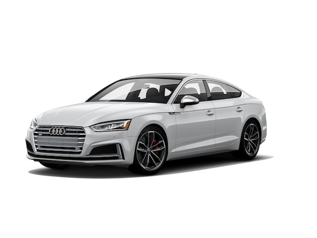 New 2019 Audi S5 3.0T Premium Plus Hatchback near Atlanta, GA