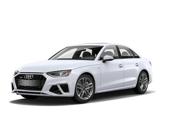 New 2021 Audi A4 45 Premium Plus Sedan in East Hartford