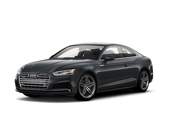 New Audi A5 2019 Audi A5 2.0T Premium Coupe for sale in Calabasas, CA