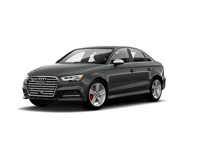 New 2020 Audi S3 2.0T S line Premium Plus Sedan in Chattanooga