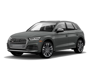 New 2019 Audi SQ5 3.0T Premium SUV for sale in Calabasas