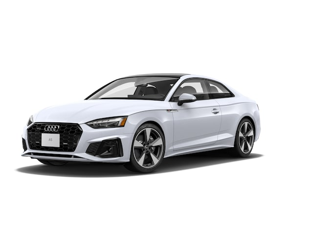 New 2020 Audi A5 2.0T Premium Plus Coupe in New London