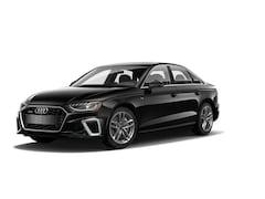 2021 Audi A4 45 S line Premium S line Premium Plus 45 TFSI quattro