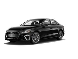 New 2021 Audi A4 45 Premium Plus Sedan for sale in Calabasas