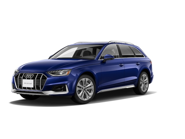 New 2020 Audi A4 allroad 2.0T Prestige Wagon For Sale in Fremont, CA