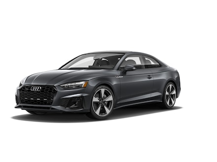 Featured new 2021 Audi A5 45 Premium Plus Coupe for sale near Smithtown, NY