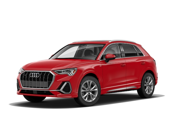 New 2021 Audi Q3 45 S line Premium SUV for sale in Tulsa, OK