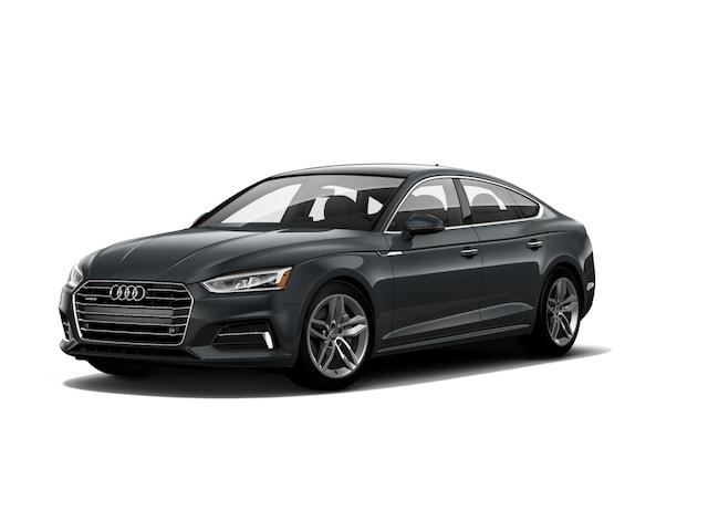 New 2019 Audi A5 2.0T Premium Plus Hatchback near Atlanta, GA