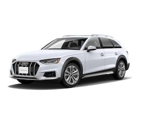 New 2020 Audi A4 allroad 2.0T Premium Wagon Los Angeles, Southern California
