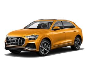 2020 Audi Q8 55 Prestige Sport Utility Vehicle
