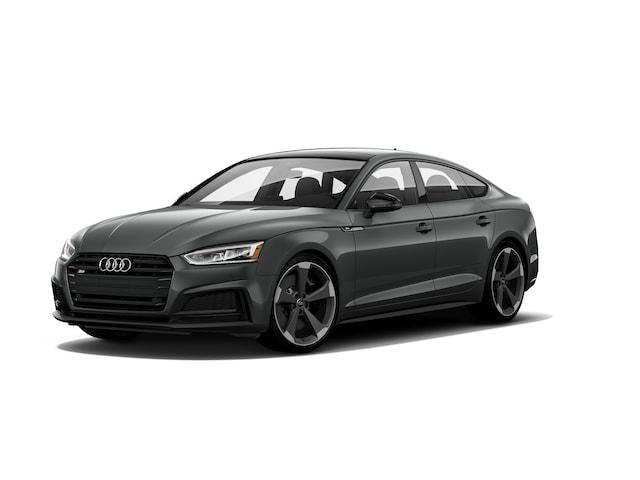 New 2019 Audi S5 3.0T Premium Plus Sportback WAUB4CF50KA100305 KA100305 for sale in Sanford, FL near Orlando