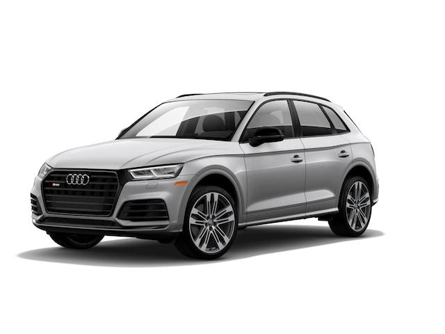 New 2019 Audi SQ5 3.0T Premium Plus SUV For Sale in Costa Mesa, CA