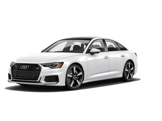 New 2021 Audi A6 55 Premium Plus Sedan For Sale in Costa Mesa, CA