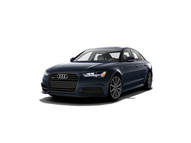 2018 Audi A6 Premium Plus Sedan for sale in Bellingham, WA