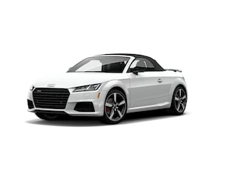 New 2019 Audi TT 2.0T Roadster Quattro Convertible for sale in Boise at Audi Boise