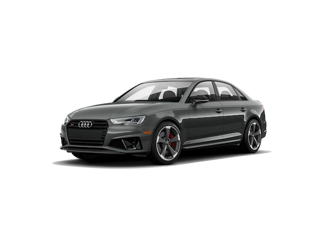New 2019 Audi S4 3.0T Premium Plus Sedan For Sale in Costa Mesa, CA