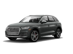New 2019 Audi SQ5 3.0T Premium Plus SUV for sale in Sanford, FL